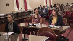 AB 467 Committee Hearing