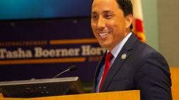 Assemblymember Todd Gloria